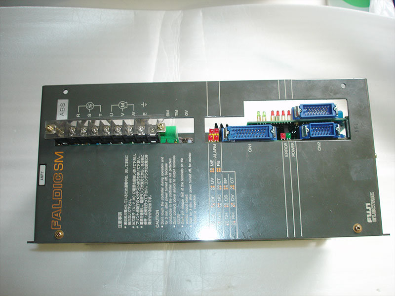 2102_FUJI_SERVO_AMP_FRV151A-ABS-Z2